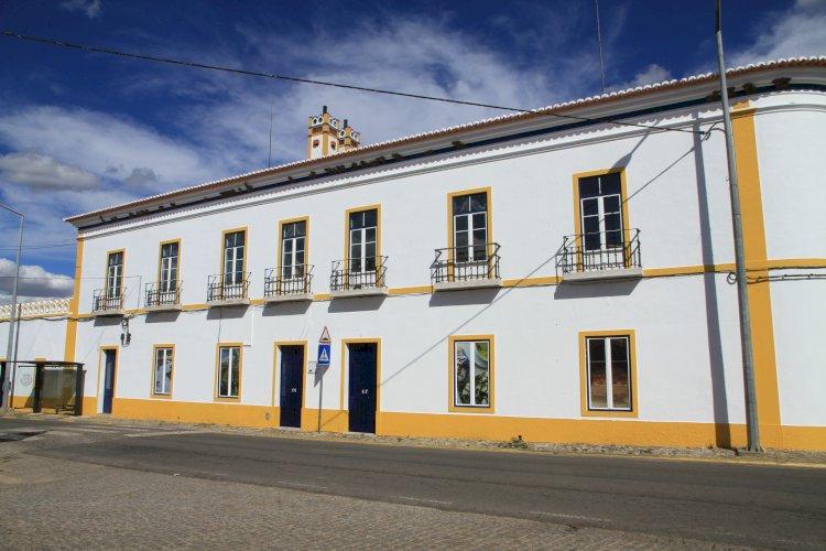 Abertura do Centro do Património e Turismo de Vidigueira