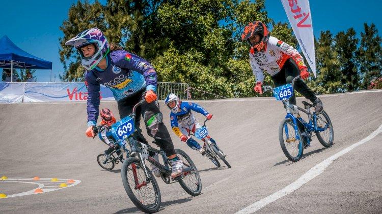 Taça de Portugal de BMX disputa-se neste fim de semana