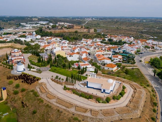 Património da Vila de Castro Marim disponível para visita virtual