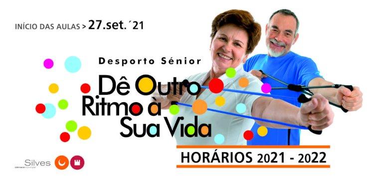 Arranque da Nova Época do Desporto Sénior em Silves
