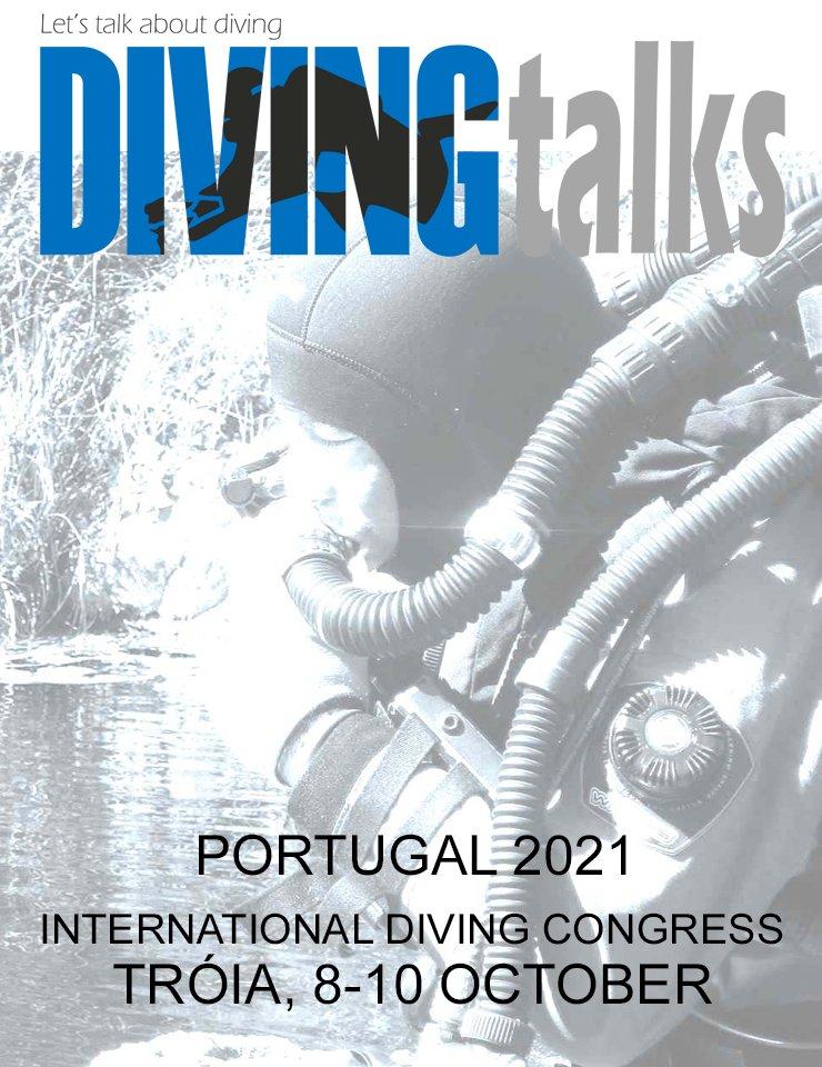 Diving Talks: Troia recebe elite mundial do mergulho