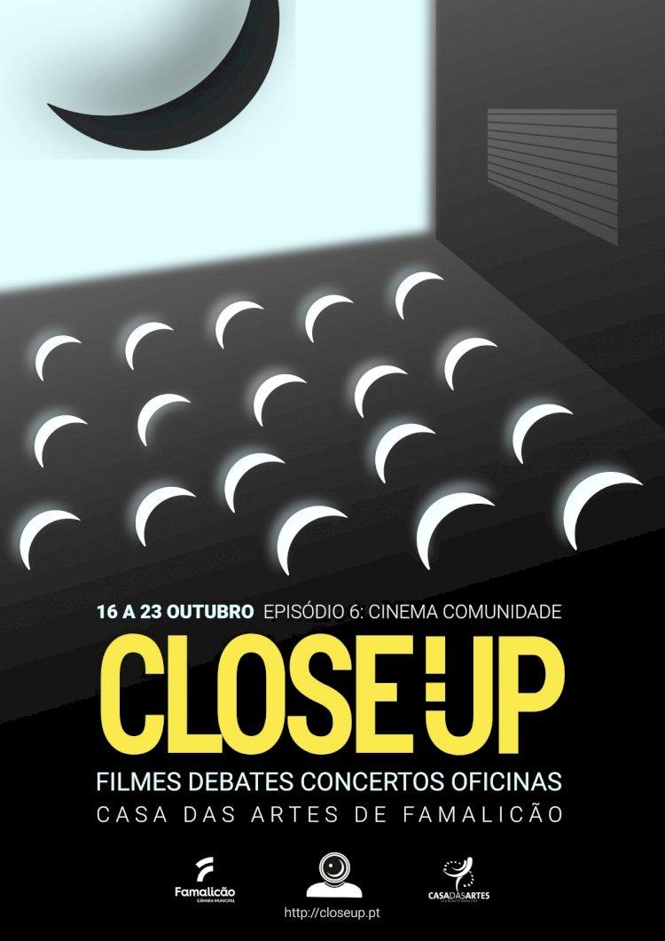 Observatório de Cinema de Famalicão volta de 16 a 23 de Outubro
