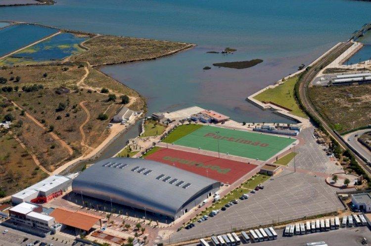 Portimão Arena melhora sistema de iluminação interior e reduz consumo energético