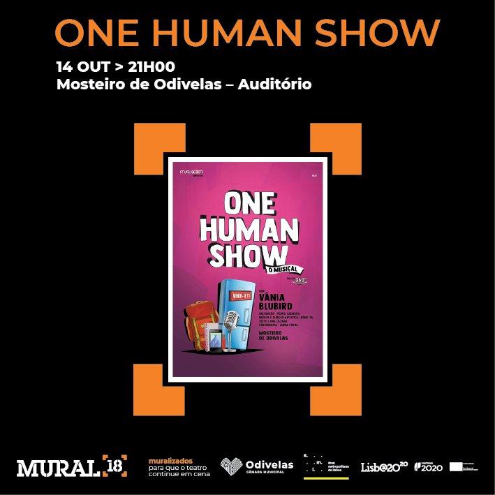 One Human Show, o Musical