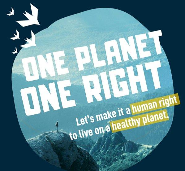Conselho de Direitos Humanos da ONU consagra direito universal a um ambiente saudável